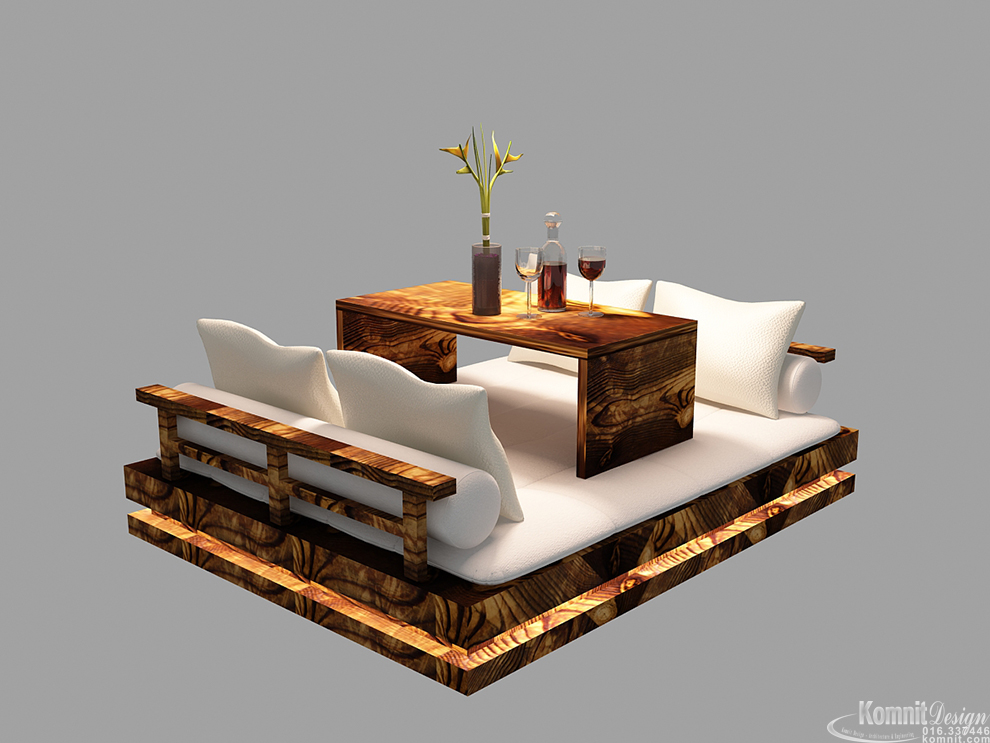 Khmer Furniture Dining Tables Dining Tables-FP3 in Cambodia