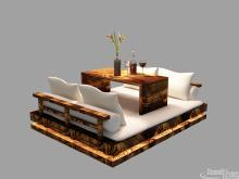 Furniture Dining Tables Dining Tables-FP3