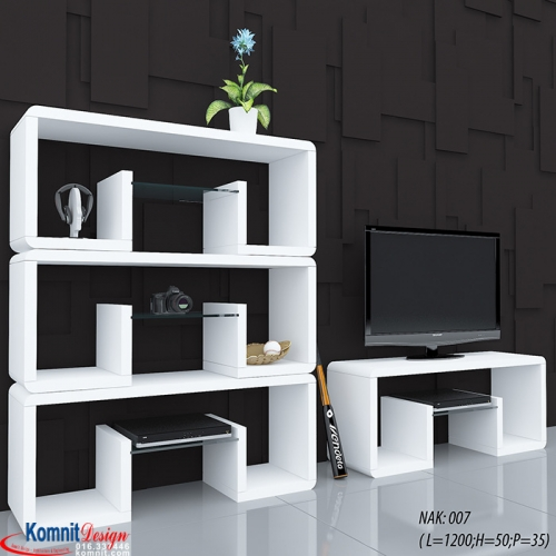 Khmer Furniture Display Cabinet CA-K007 in Cambodia