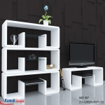 Furniture Display Cabinet CA-K007