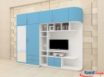 Furniture Display Cabinet CA-K013