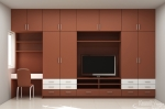 Furniture Display Cabinet CA-K014