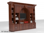 Furniture Display Cabinet CA-K017