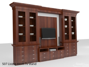 Furniture Display Cabinet