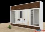 Furniture Wardrobe CS-K001