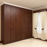 Furniture Wardrobe CS-K002