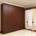 Furniture Wardrobe CS-K002