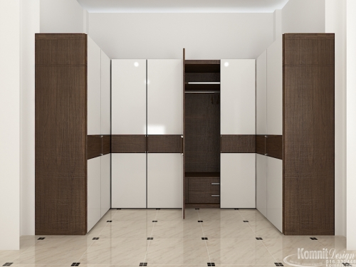 Khmer Furniture Wardrobe CS-K003 in Cambodia