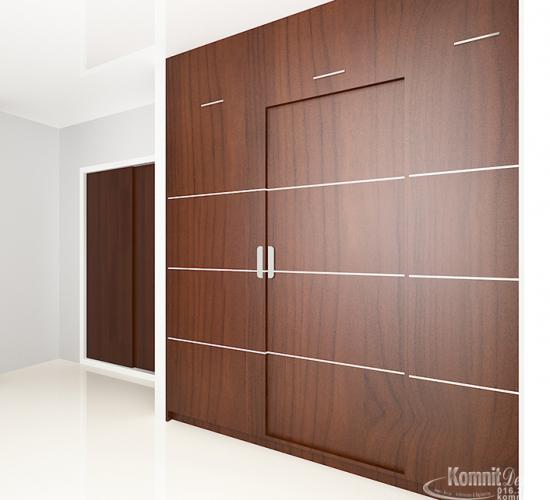 Khmer Furniture Wardrobe CS-K005 in Cambodia