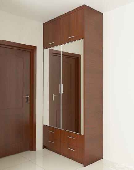 Khmer Furniture Wardrobe CS-K008 in Cambodia