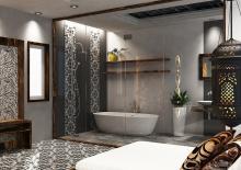 Interior Bathroom Bathroom-IP20