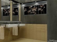 Khmer Interior Bathroom Bathroom-IP24 in Cambodia