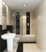Interior Bathroom Bathroom-IP25