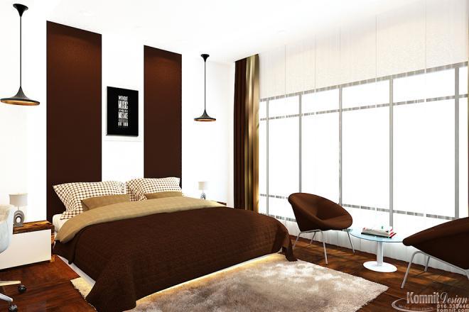 Khmer Interior Bedroom Bedroom-IP11 in Cambodia