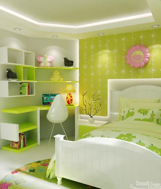 Khmer Interior Bedroom Bedroom-IP60 in Cambodia