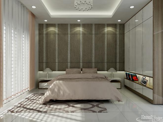 Khmer Interior Bedroom Bedroom-IP61 in Cambodia