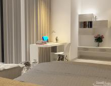 Khmer Interior Bedroom Bedroom-IP70 in Cambodia