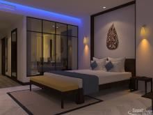 Interior Bedroom Primium Singal Bed Hotel-EP13
