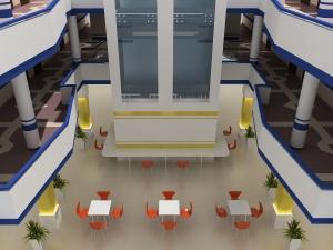 Interior Education