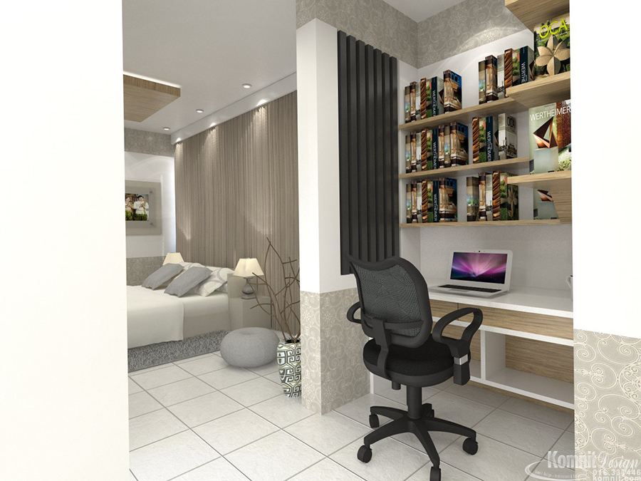 Khmer Interior Home Office WR-K004 in Cambodia