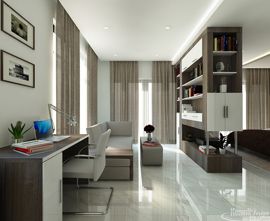 Khmer Interior Home Office WR-K006 in Cambodia