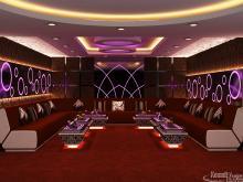 Interior Karaoke Karaoke-IP8