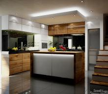 Interior Kitchen Kitchen-IP17