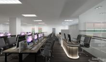 Interior Office Office-IP10