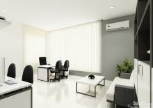 Khmer Interior Office Office-IP9 in Cambodia