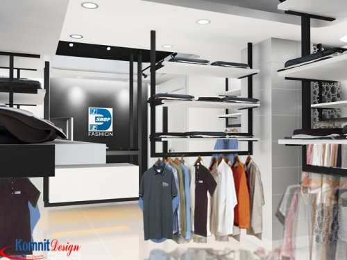 Khmer Interior Shop Shop-K2-Fashion in Cambodia
