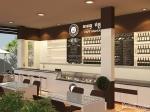 Khmer Interior Shop Shop-K8-Coffee in Cambodia